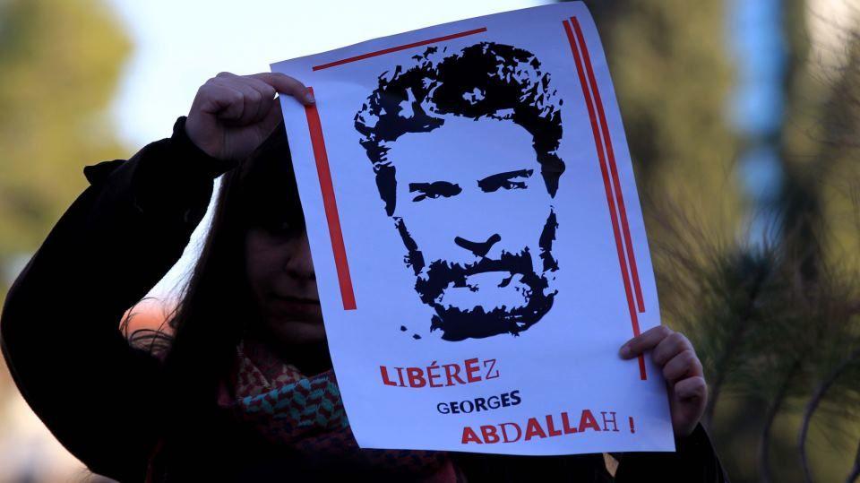 France postpones hearing over Georges Abdallah release, again