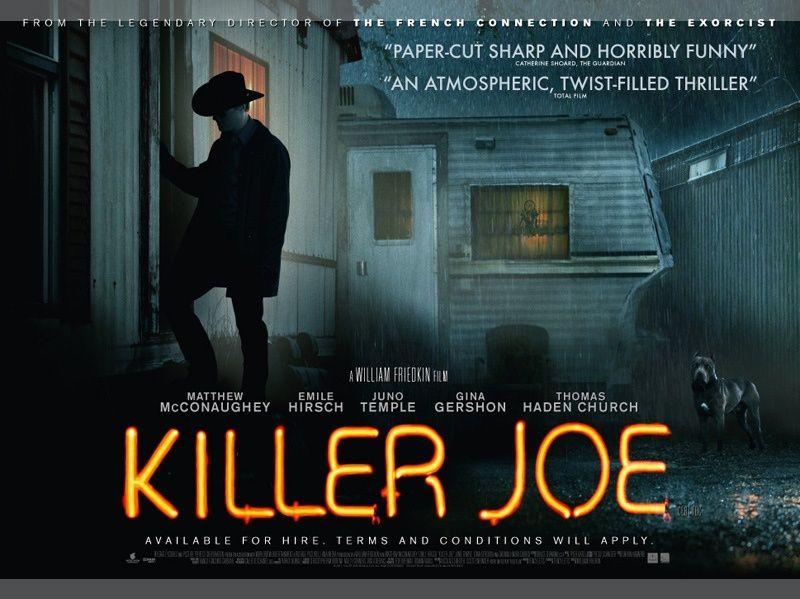 ... - Watch Killer Joe (2011) movie online. Full length. Download movie