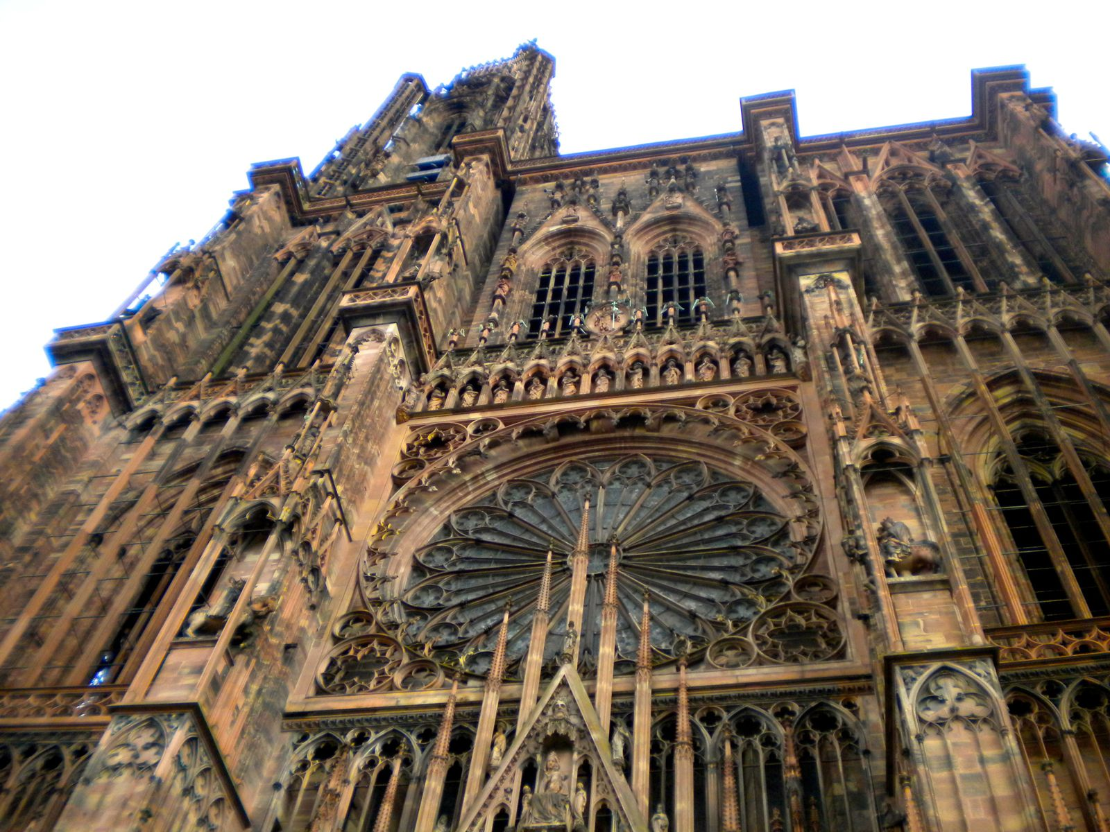 Magasin chaussure strasbourg cathedrale - Magasin but strasbourg ...