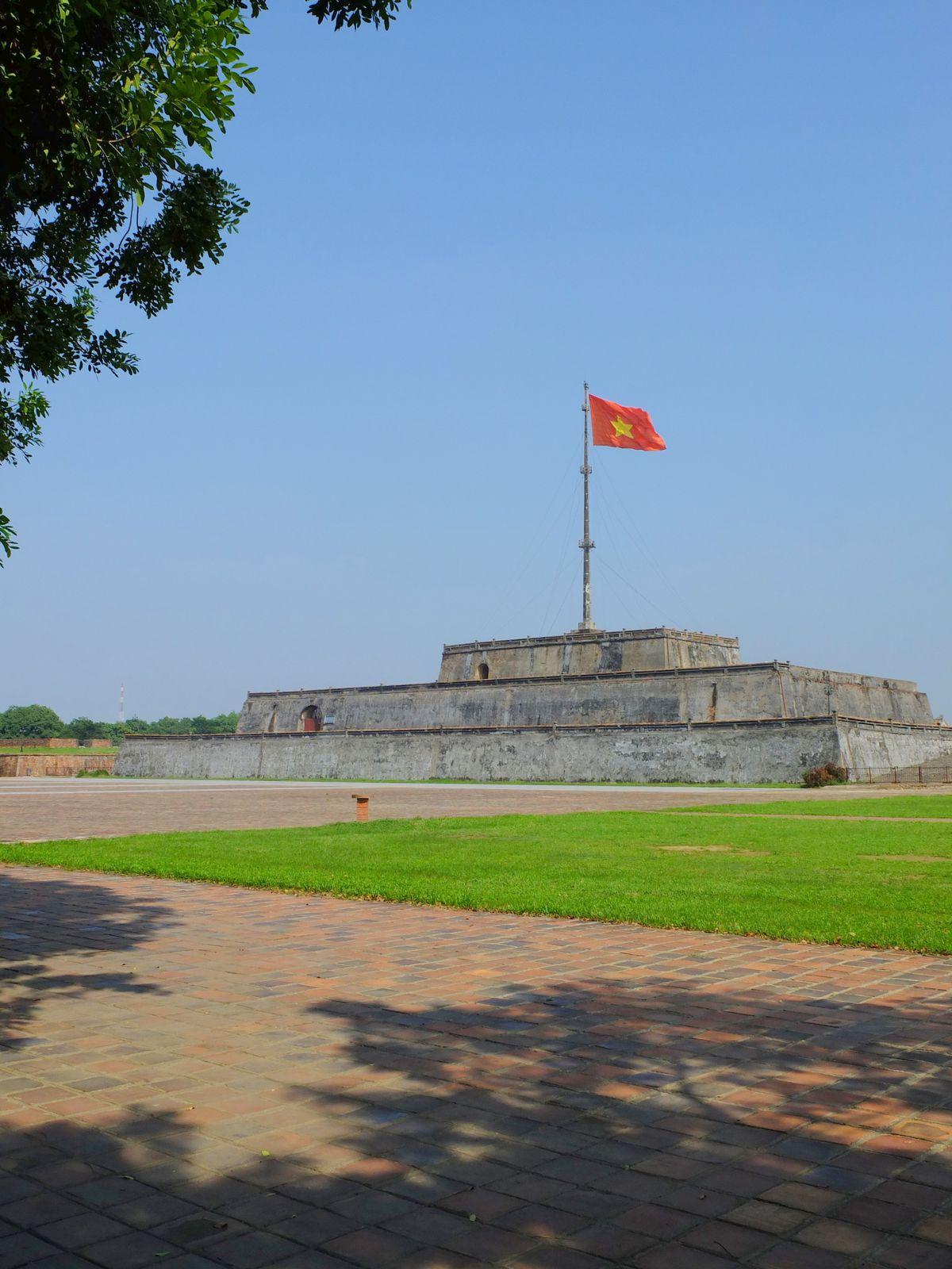 Parcours historique