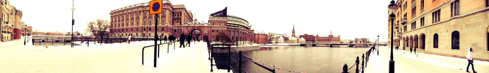 Stockholm (Sweden)