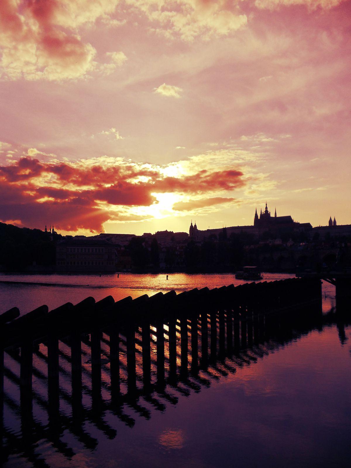 Praha [Prague] (Czech Republic)