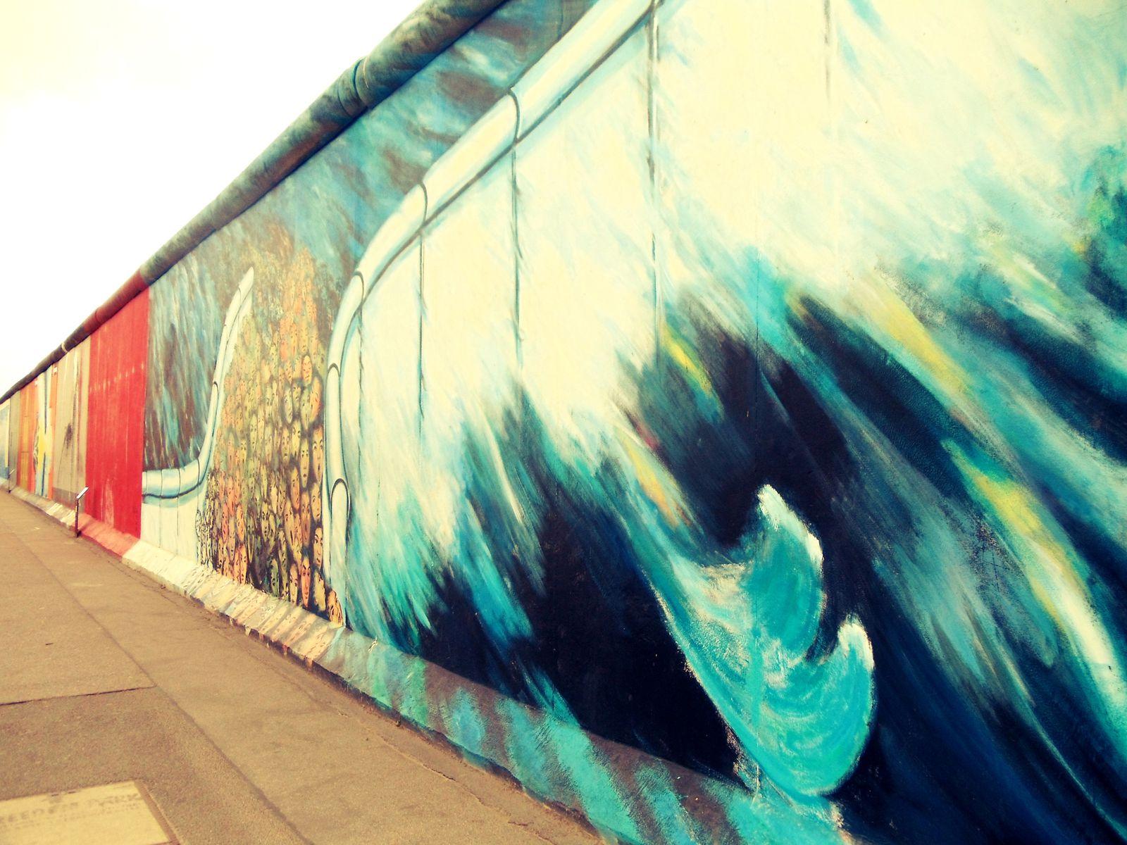 Berlin Wall (Germany)