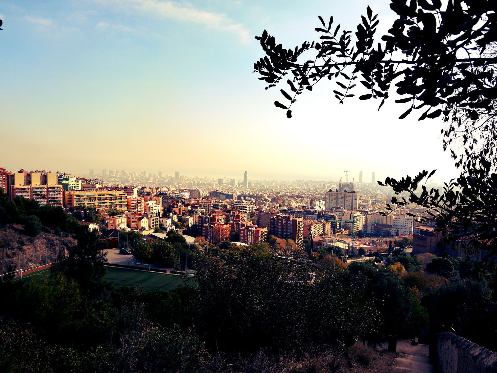 Barcelona [Spain]