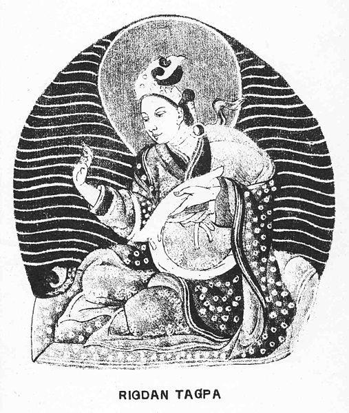 La légende de Shambhala