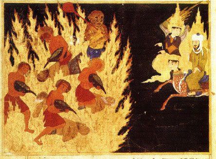 L'enfer, mythe ou réalité ?