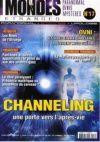 Source- Magazine « Mondes Etranges » N° 17 d'octobre 2012