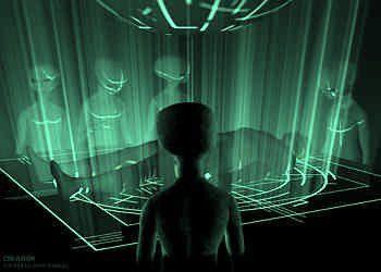 Enquête sur les médecins extraterrestres