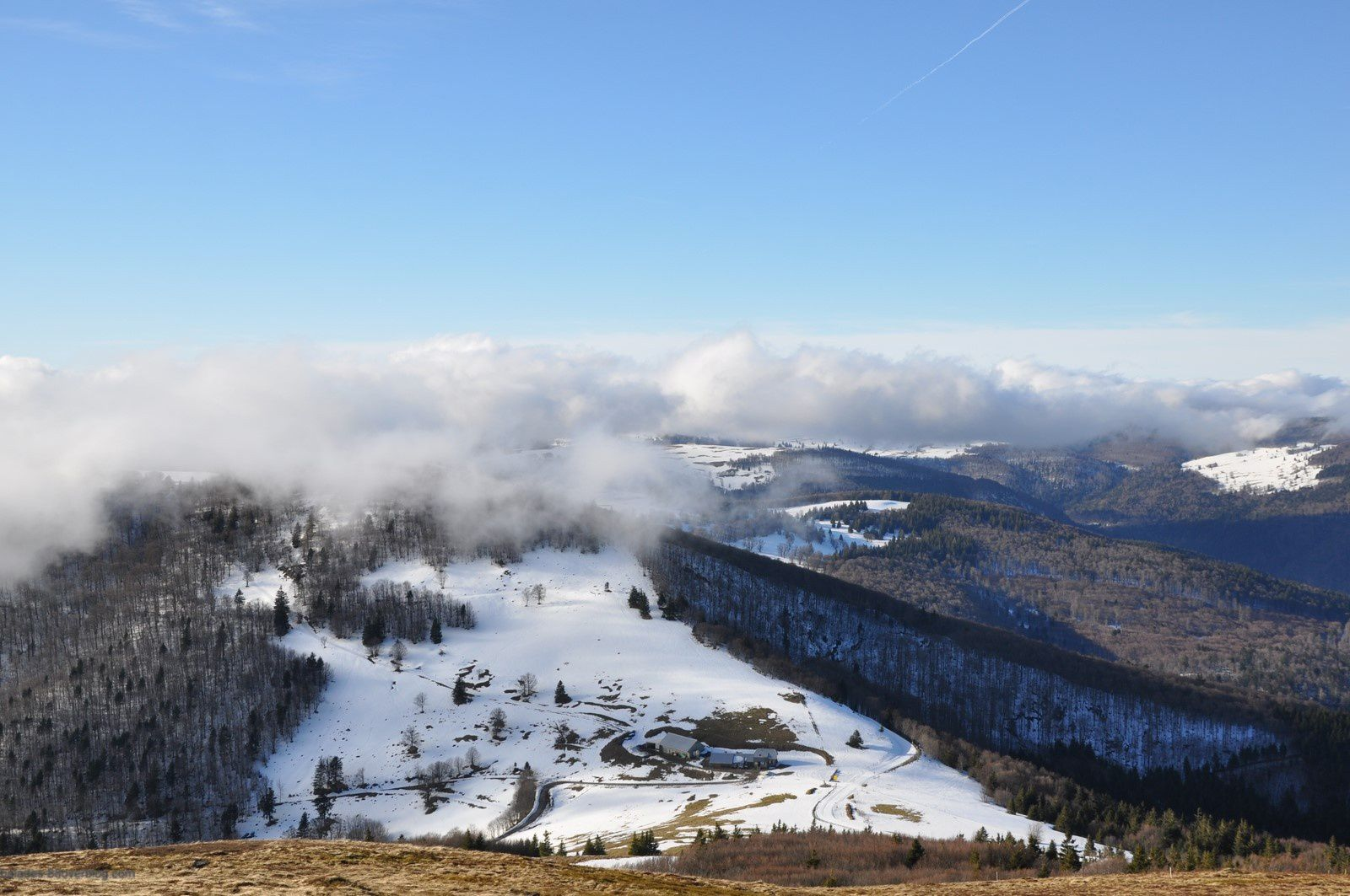 Grand Ballon 29 janvier 2016