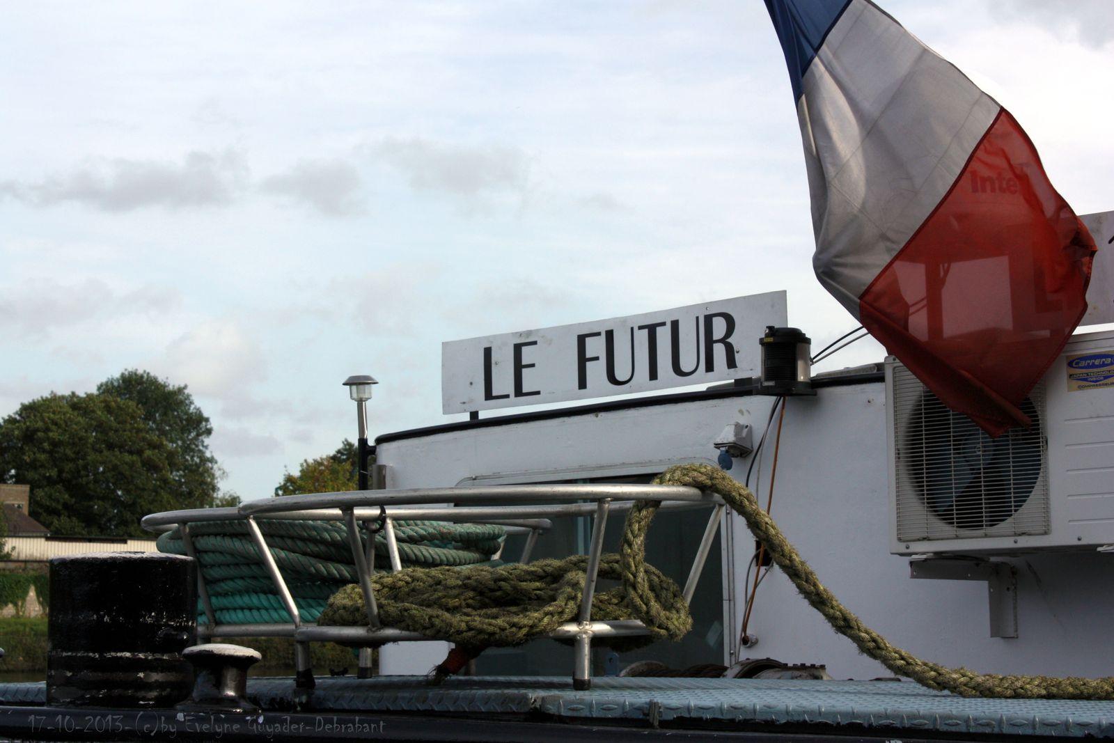 Le Futur sous toutes les formes..