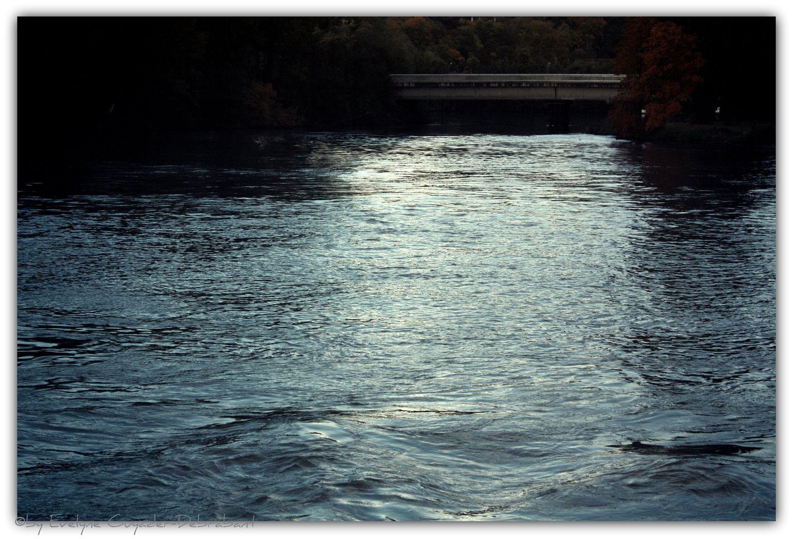 Effets de Seine..