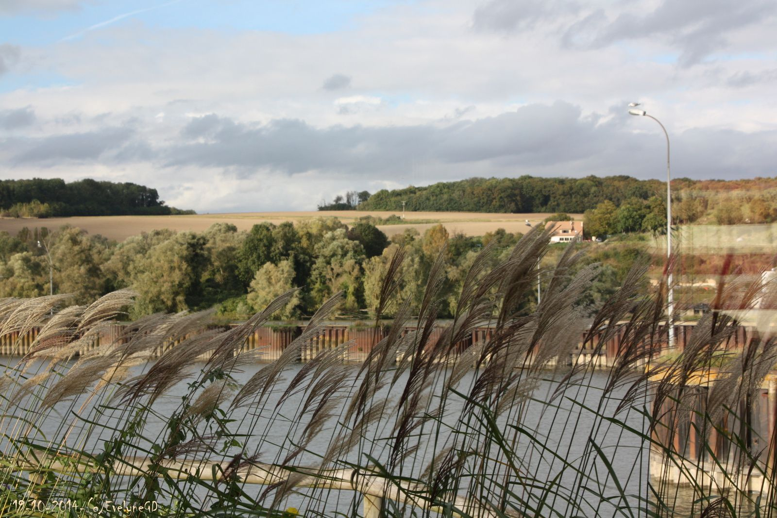 La Seine... ailleurs
