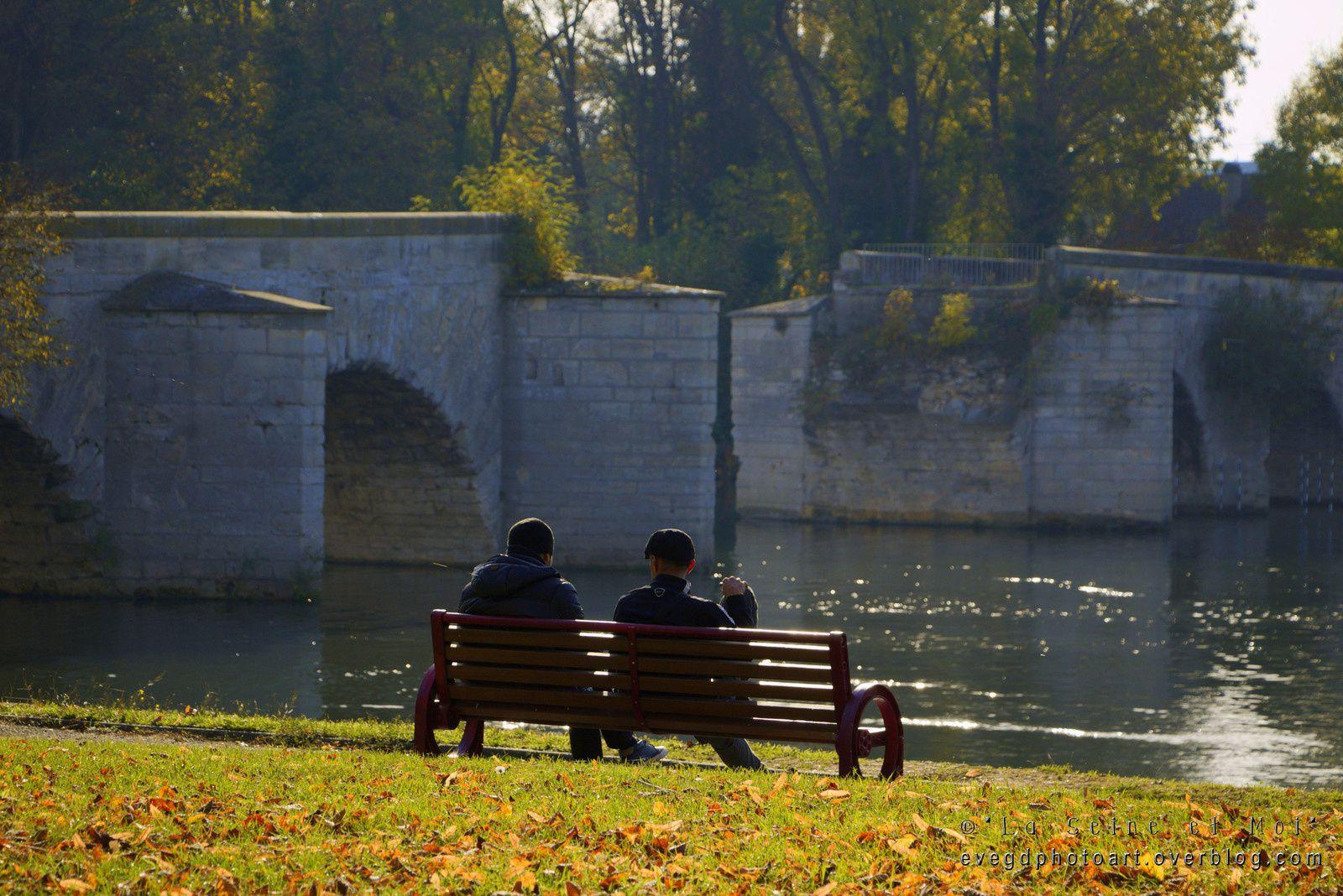 Le Vieux Pont.. (2)