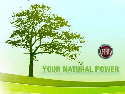 Fiat si aggiudica il premio Ecobest 2013 con le tecnologie Natural Power