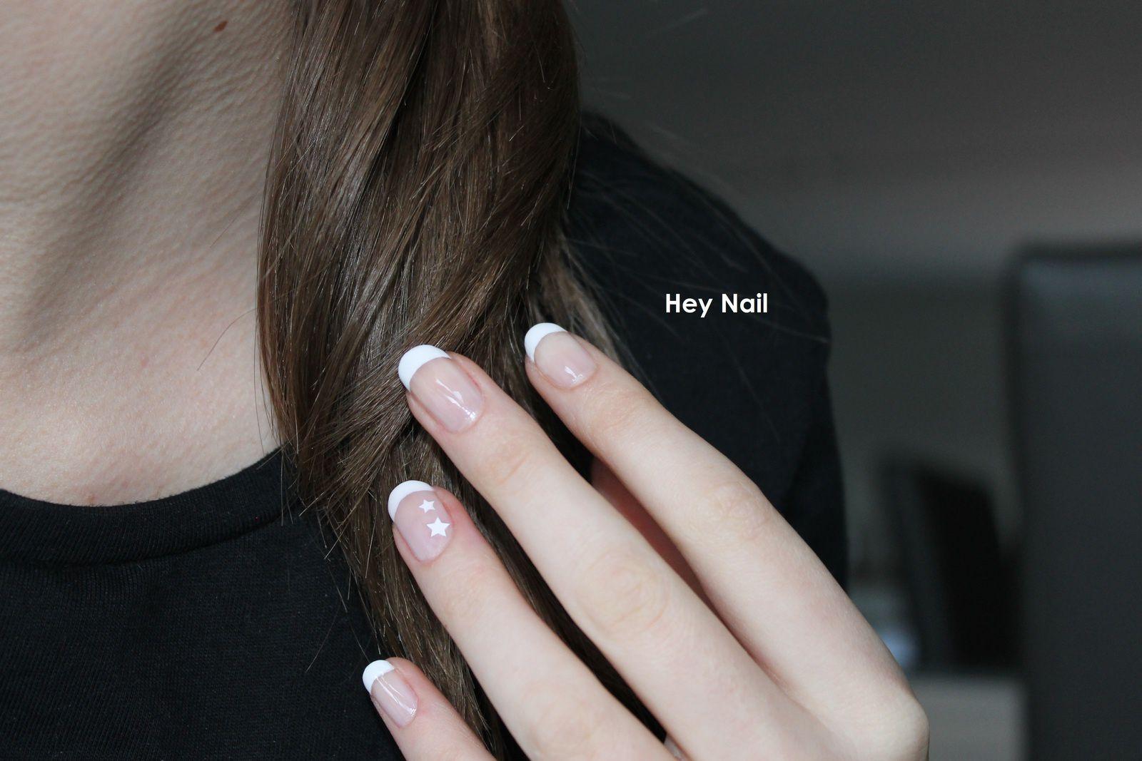 Fashion Nails : le Nouveau Magazine des Débutantes !