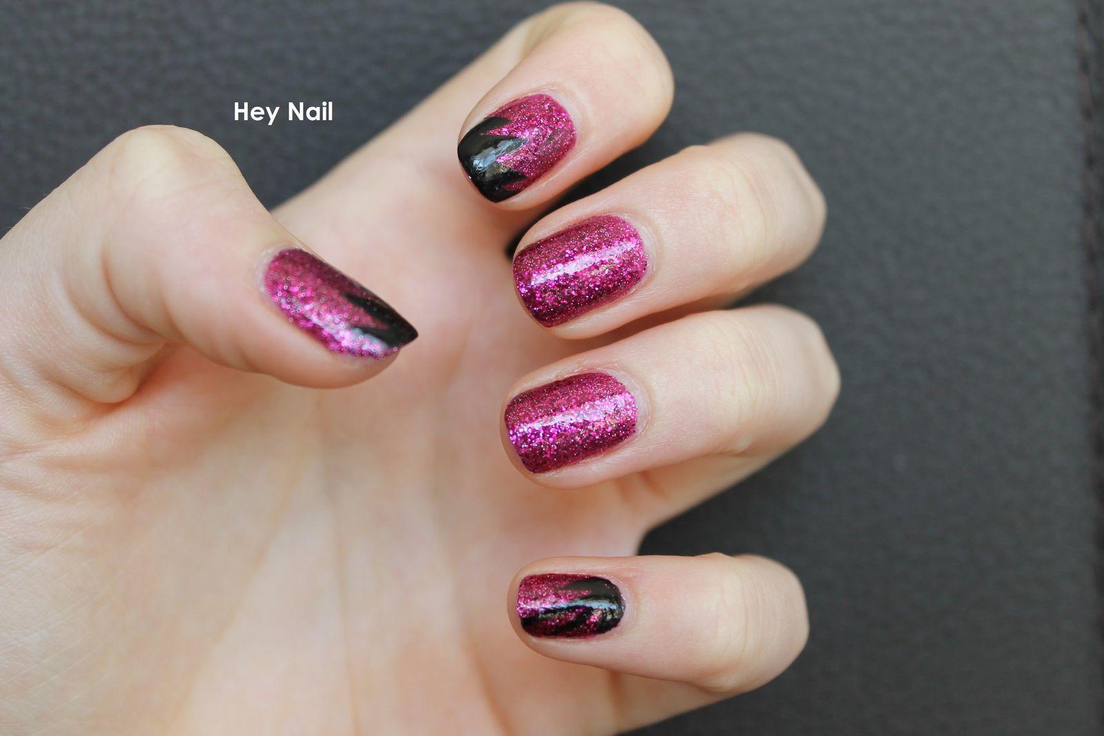 Nail Art Explosion