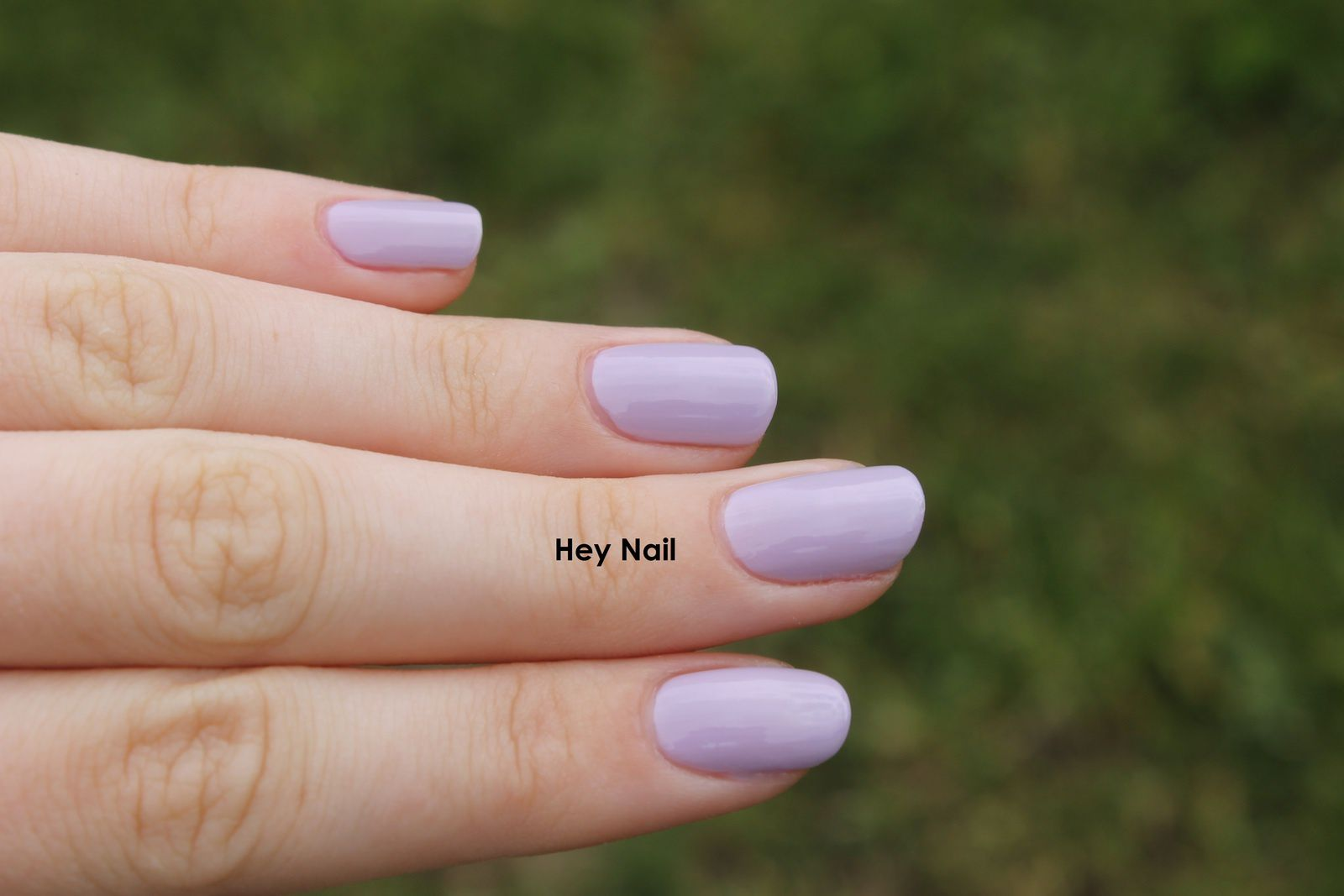 Essie - Nice Is Nice