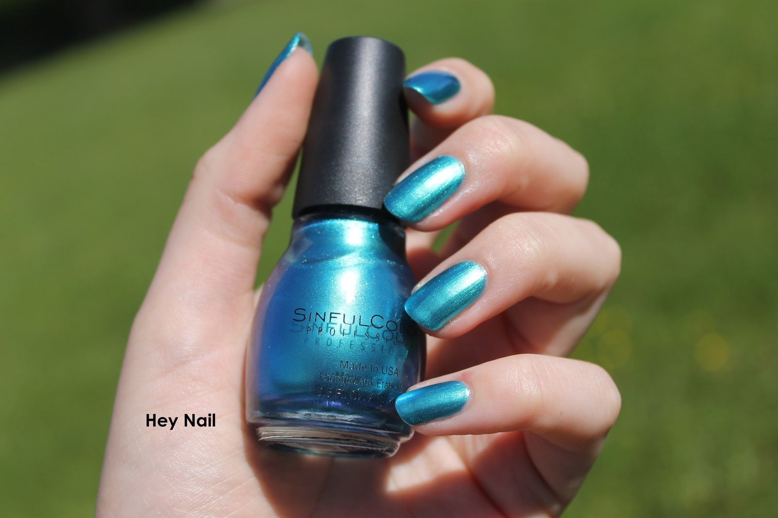 Sinful Colors - Gorgeous