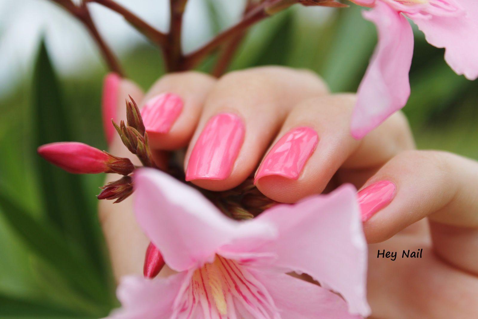 Gosh n°543 - Rose Pink