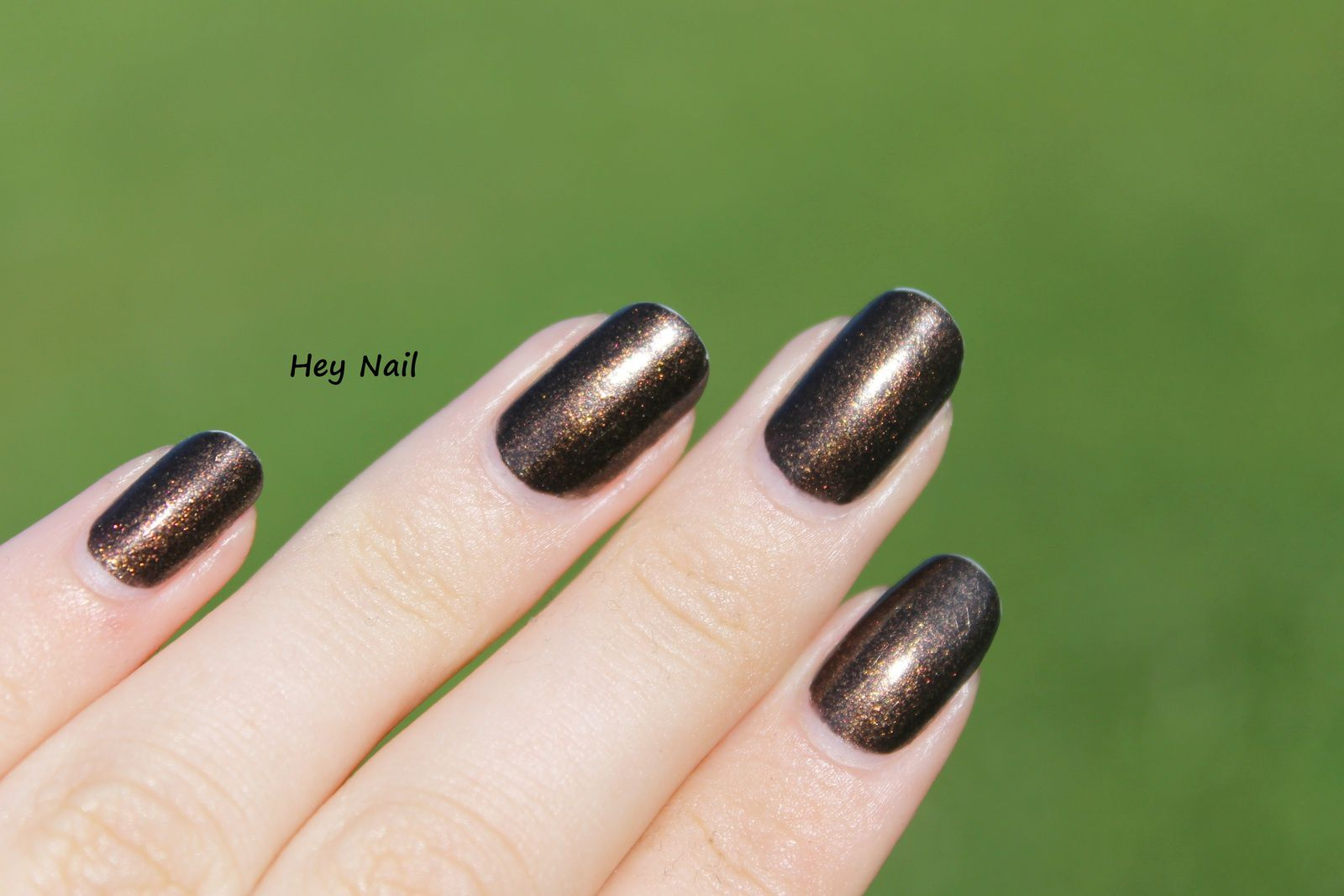 Kiko n°514 - Pearly Golden Coffee