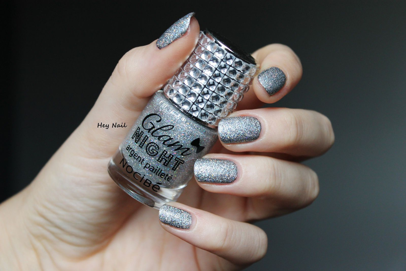 Nocibé Glam Night - Argent Pailleté