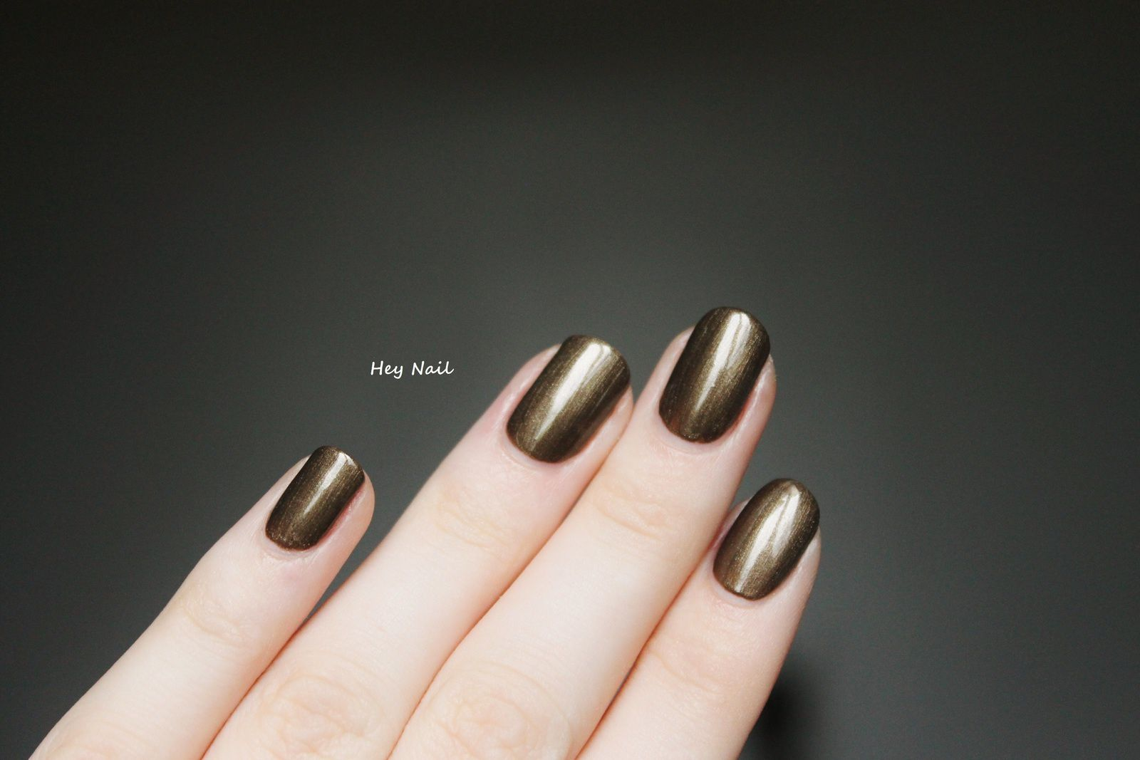Sinful Colors n°1005 - Dark Bronze