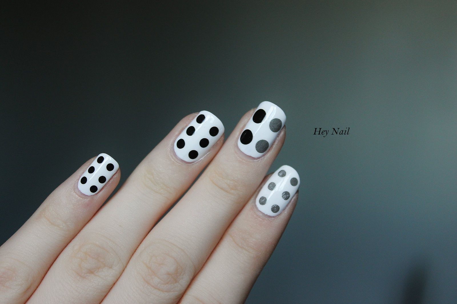 Water Decals Pois
