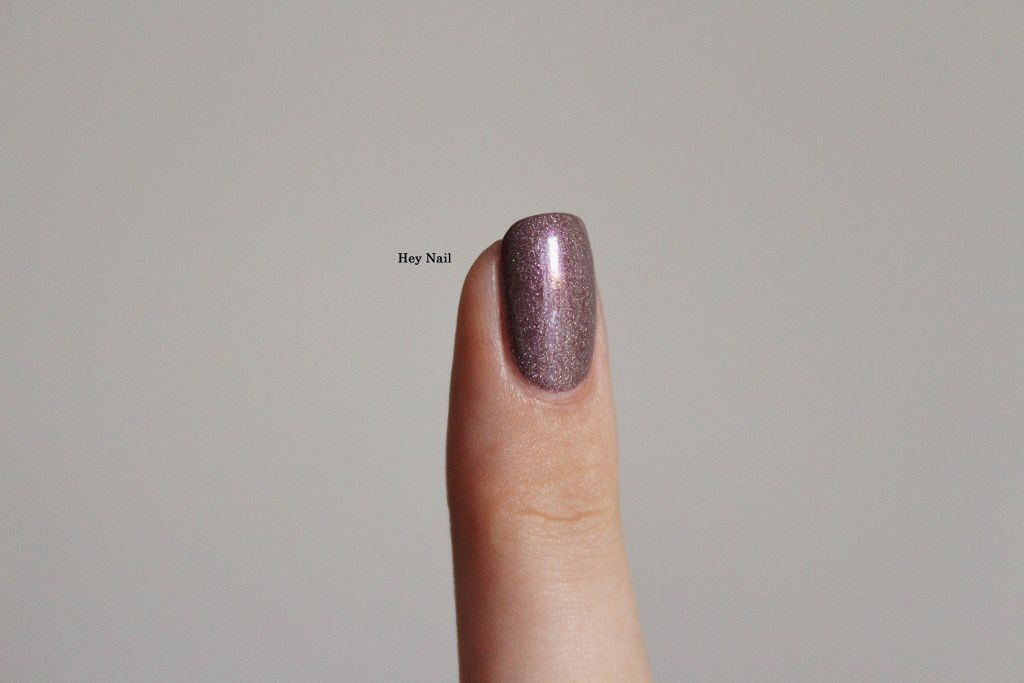 Il Etait Un Vernis - Something To Remember