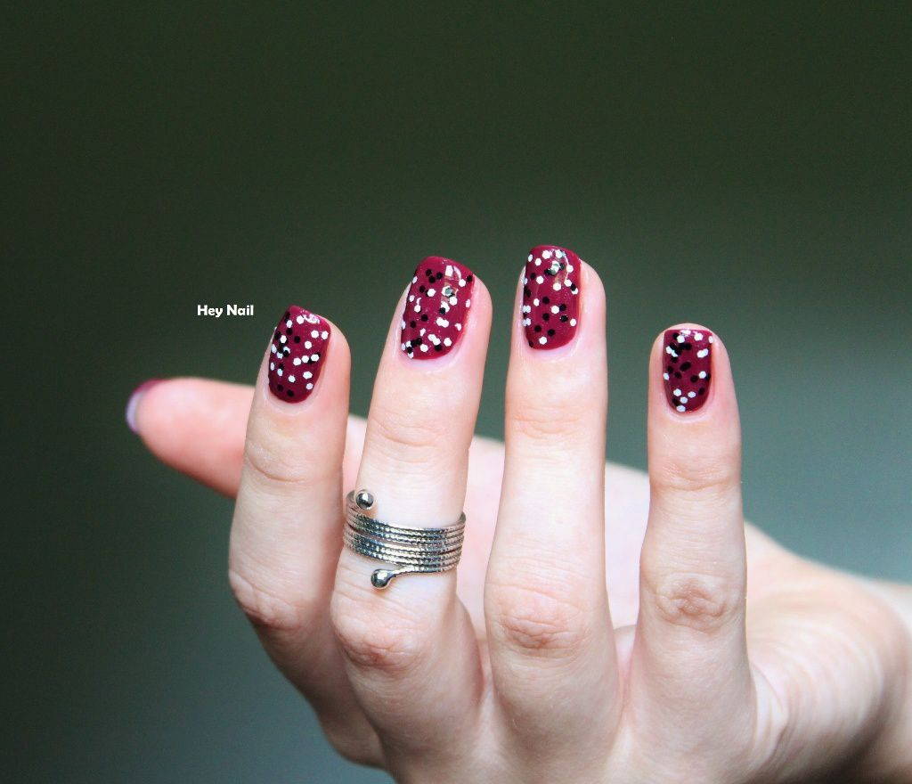 Miss Europe - Kit Vernis Confettis