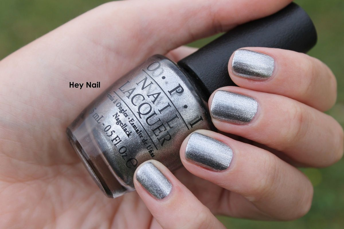 TAG : Crazy About Nail Polish