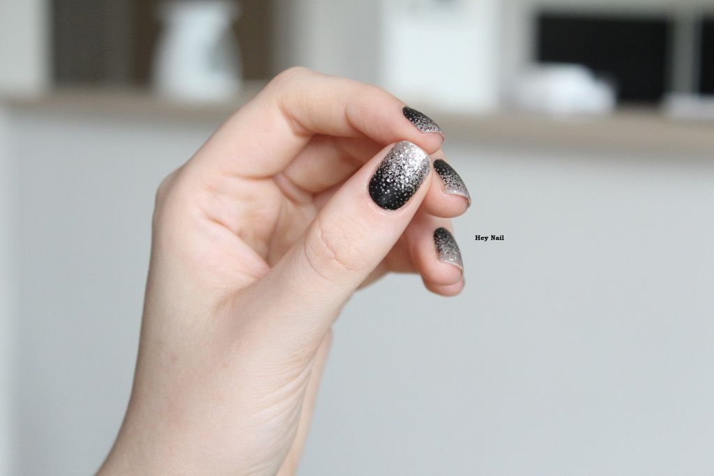 Incoco Nail Patchs : le Second Test