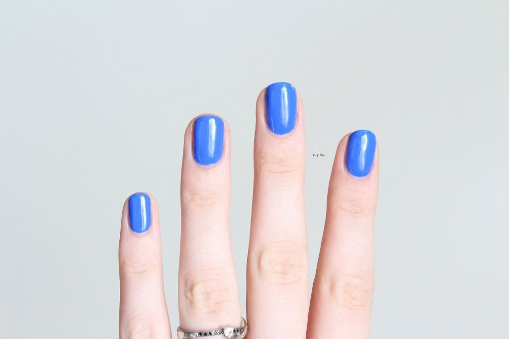 Miss Europe n°153 - Rock And Blue