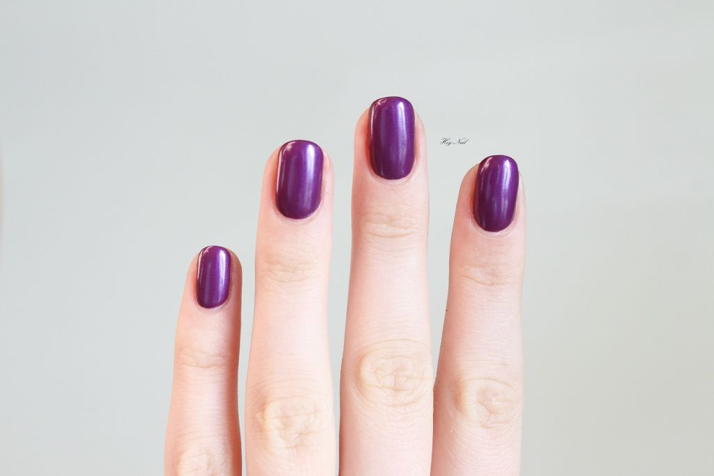 Essence - Purple With Purpose n°02 (Collection Merry Berry)