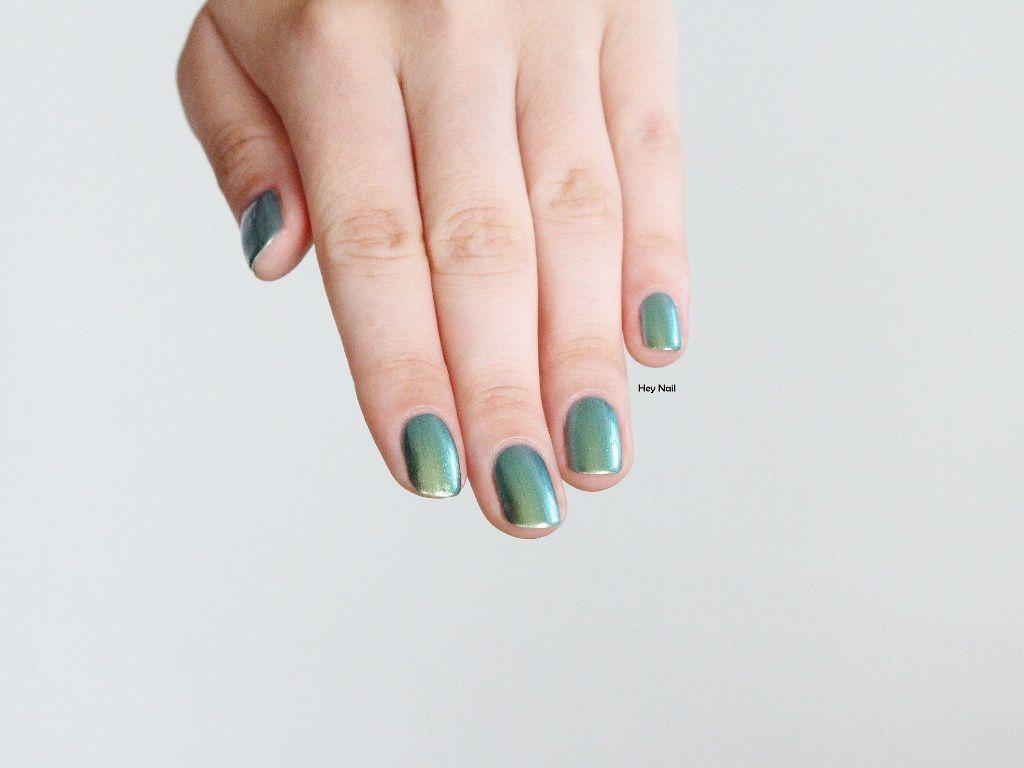 Nocibé Caméléon - 01 Spectral Green