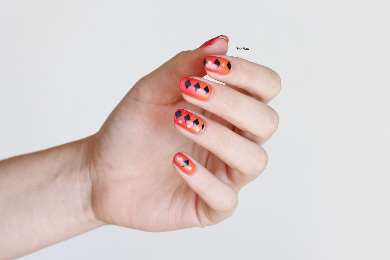 Nail Art Summer Vinyls