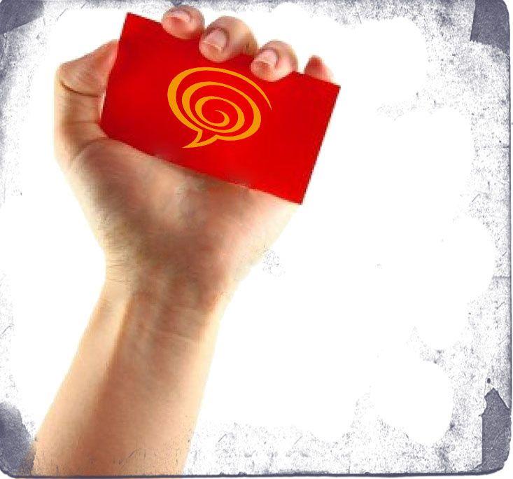 Un petit bilan après avoir parcouru le &quot&#x3B;Uservoice&quot&#x3B; Overblog : carton rouge ?