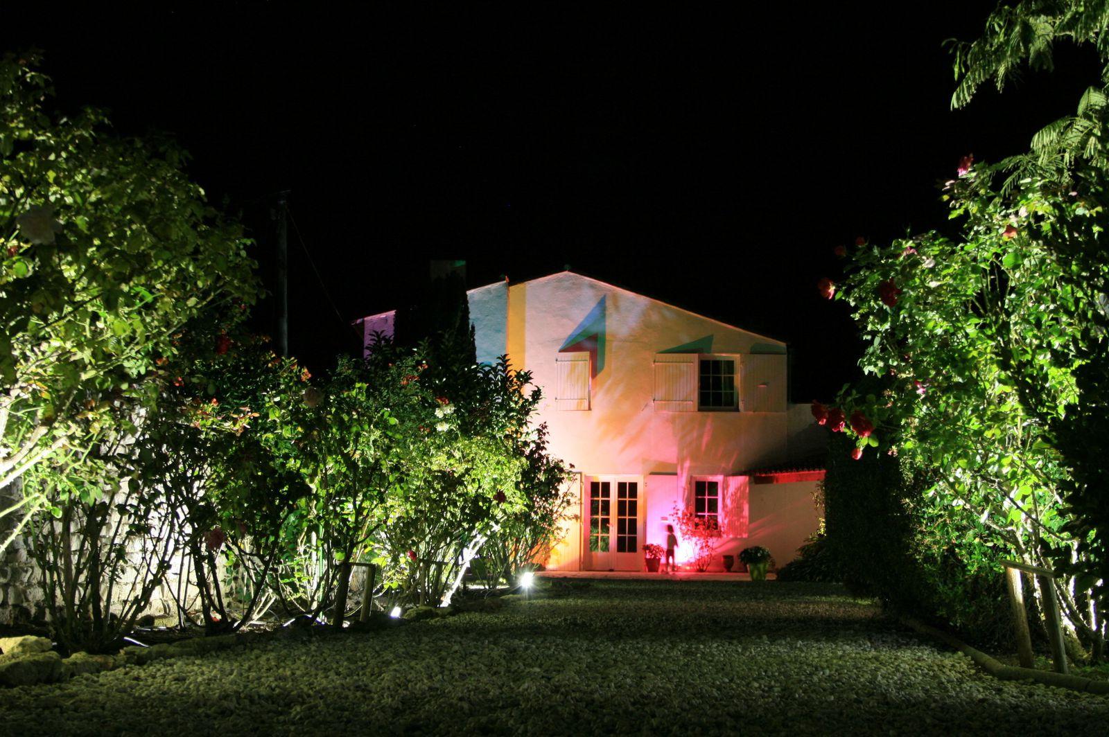 Mariage Île de Ré 2012