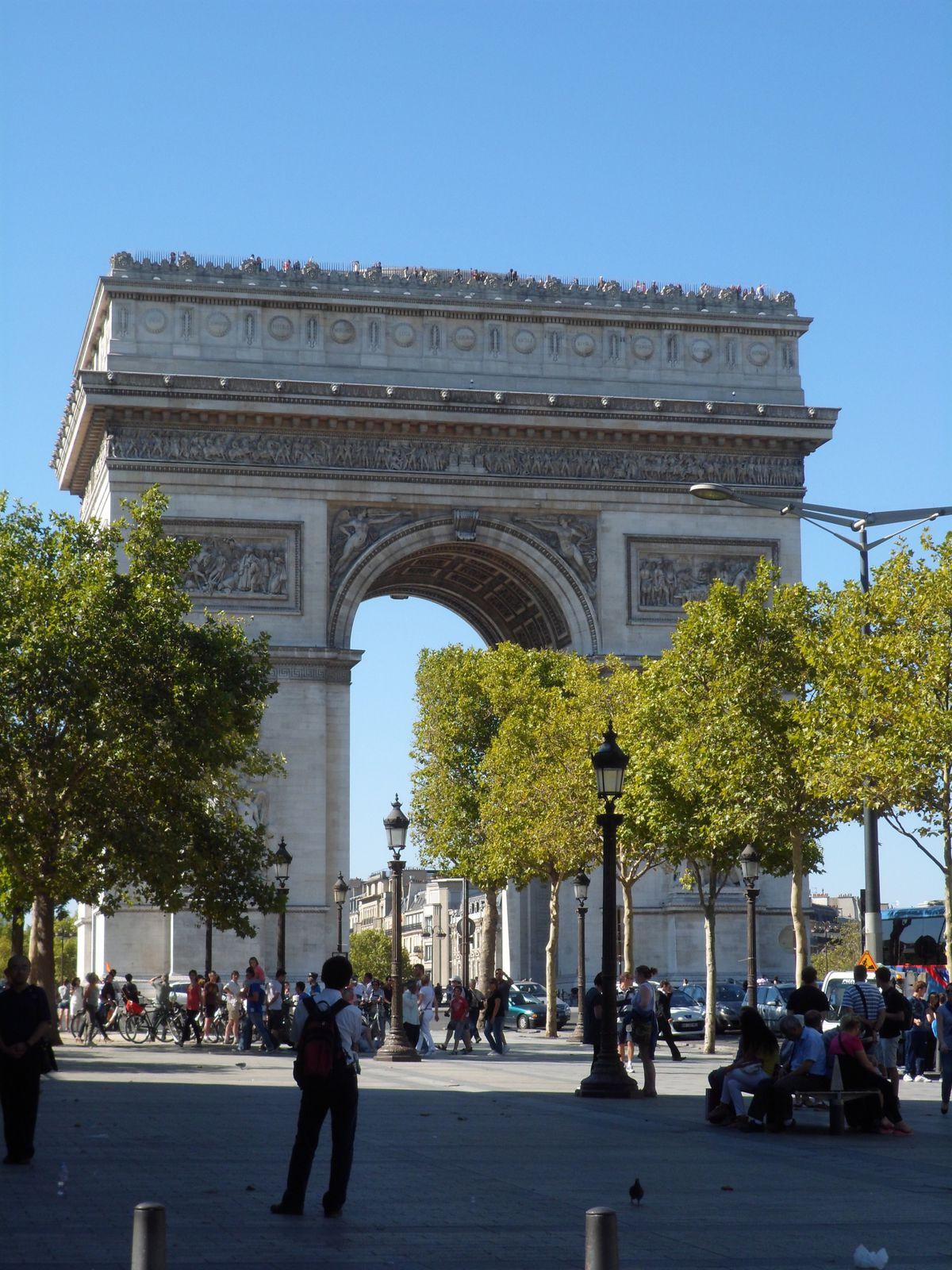 Paris, Paris, sera toujours Paris