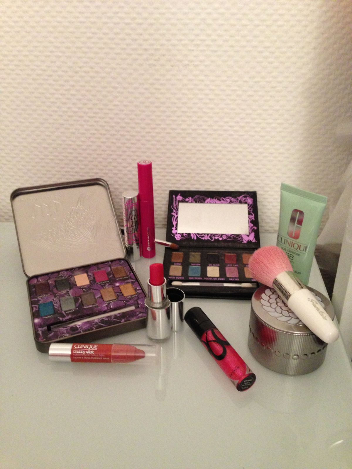 [Défi du lundi] Get ready with me - everyday makeup
