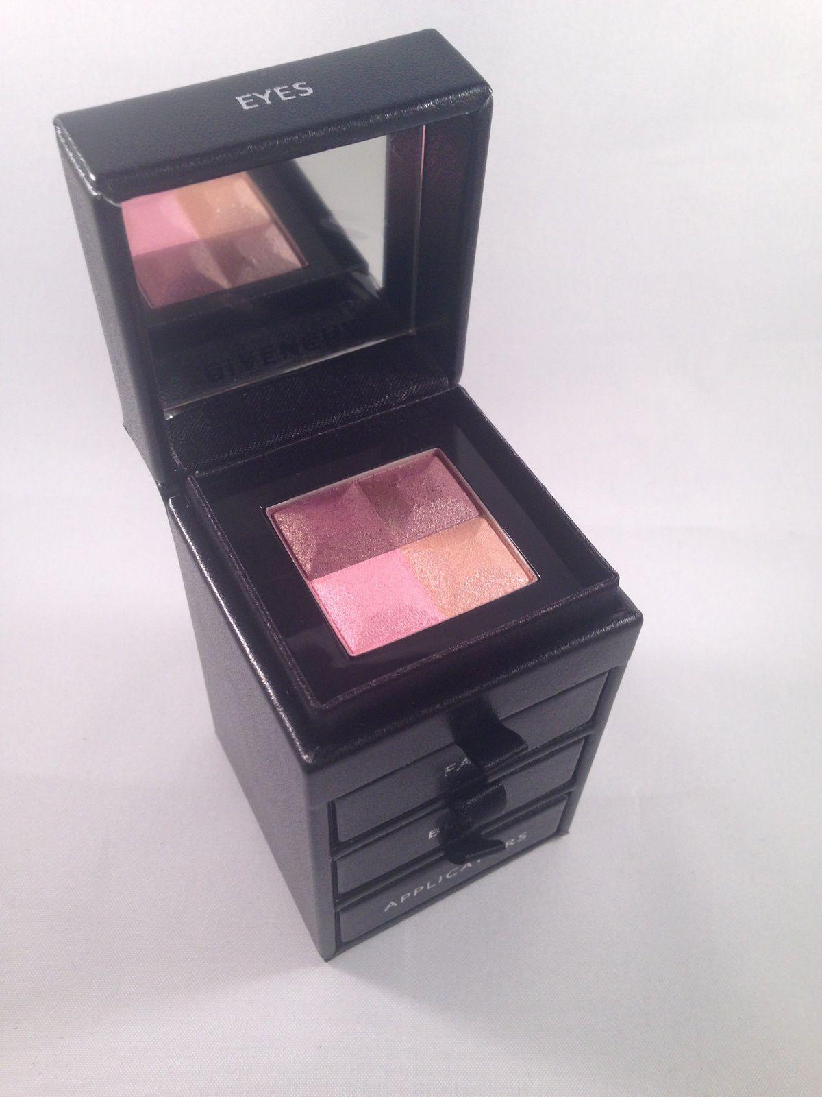 Les mini prismes de Givenchy