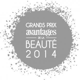 Les grands prix Avantages de la beauté 2014