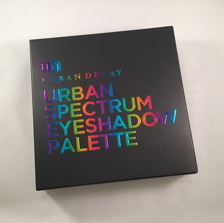 Urban Decay Spectrum (+exclusivités)