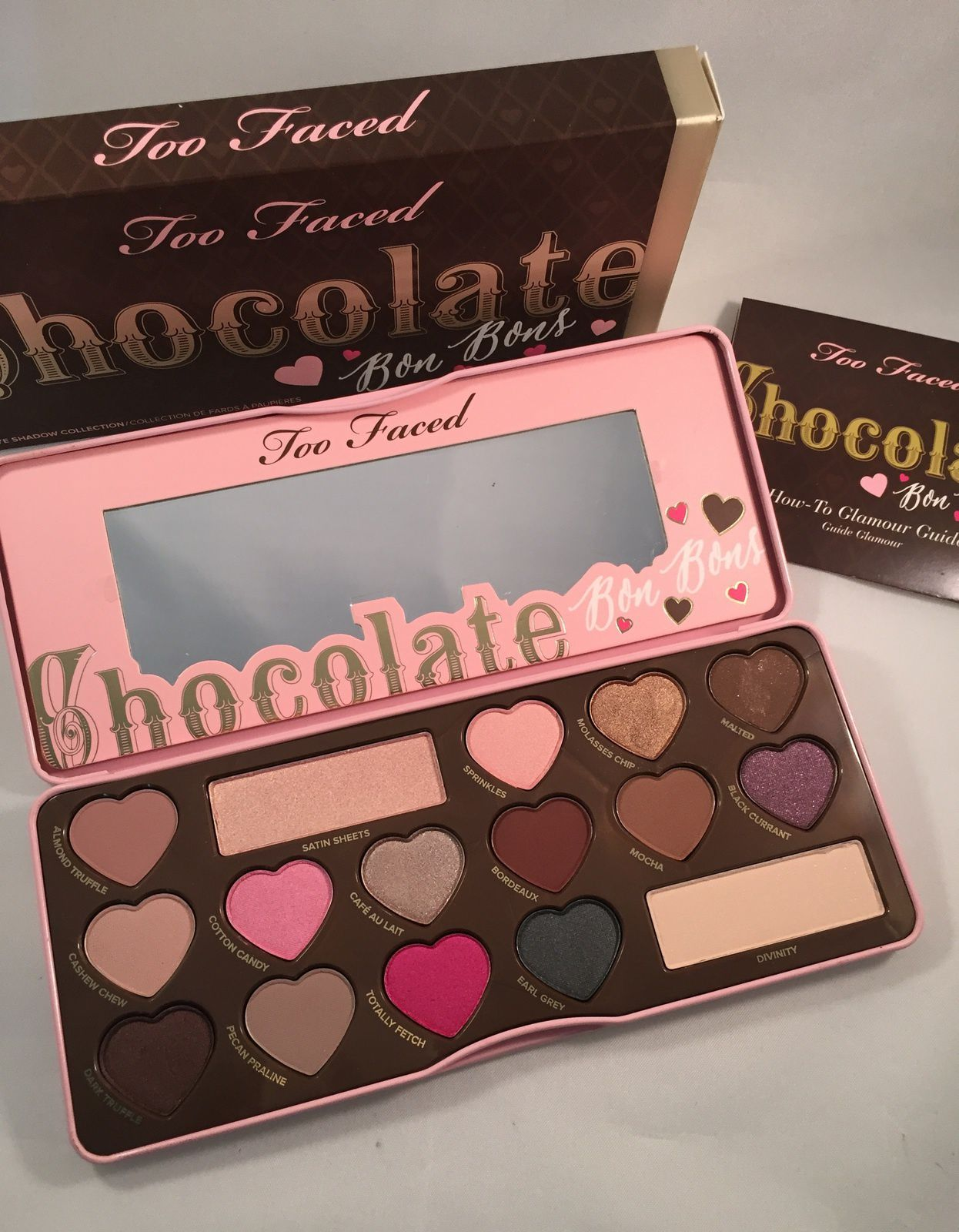 Too Faced - Chocolate Bon Bons