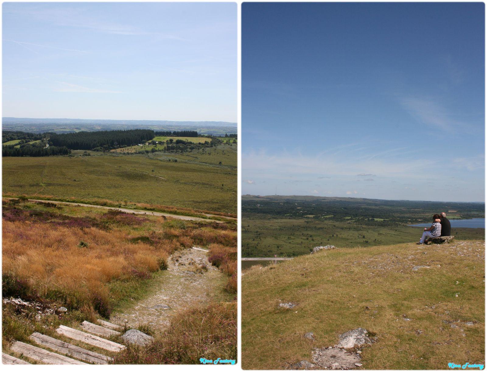 Escale en Bretagne : les Monts d'Arrée