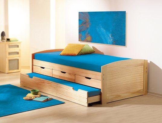 Choisissez le meilleur lit pour votre enfant - Lit une personne enfant ...