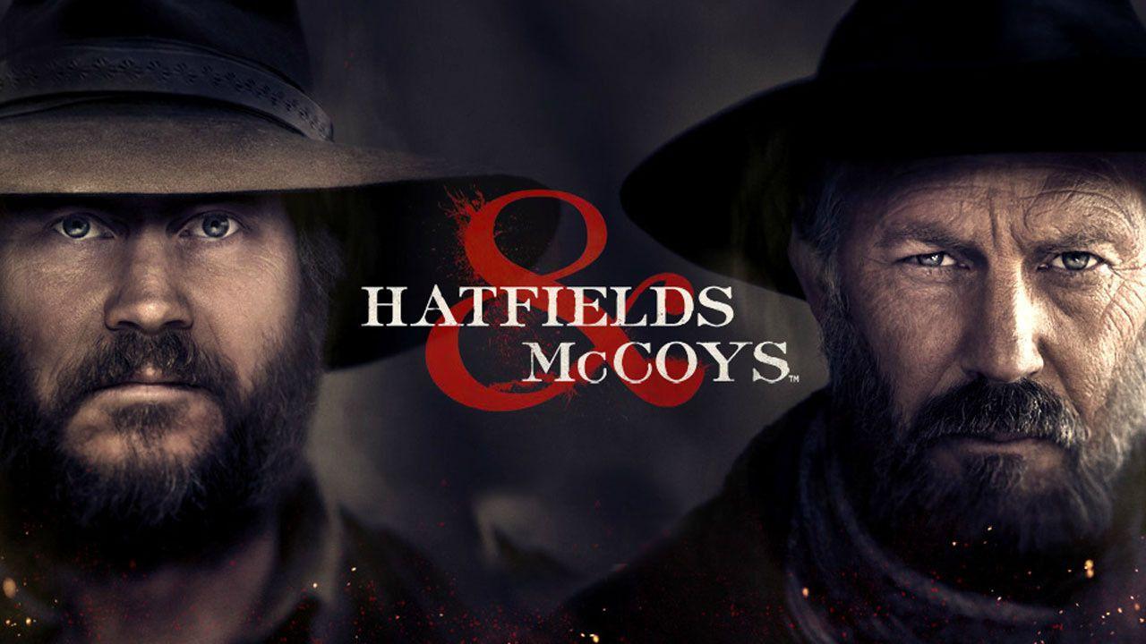Hatfields &amp&#x3B; Mccoys [Série TV]