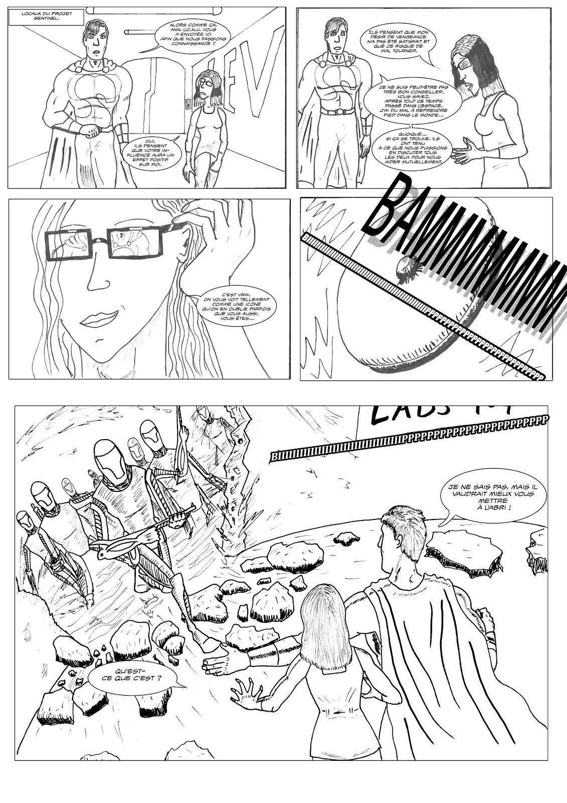 Esprit Vengeur 09