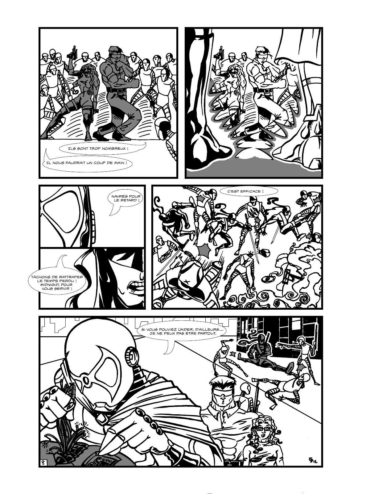 Esprit Vengeur 08