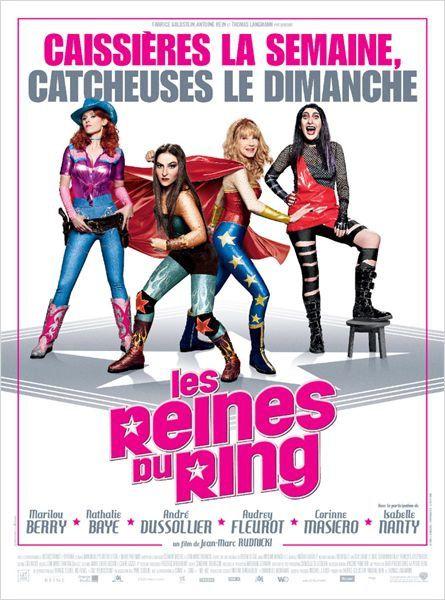#LesReinesDuRing : Par-dessus la troisième corde