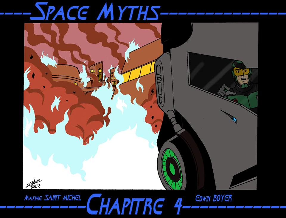 Space Myths - Where No Man Has Died Before FIN